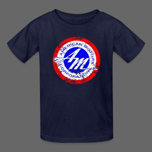 American Motors - Kids' T-Shirt