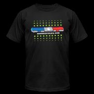 T-Shirts ~ Men's T-Shirt by American Apparel ~ Jorge