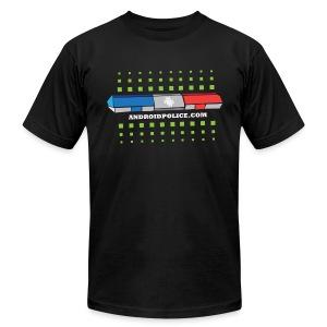 Jorge - Men's Fine Jersey T-Shirt