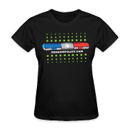 T-Shirts ~ Women's T-Shirt ~ Jorge