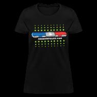 Women's T-Shirts ~ Women's T-Shirt ~ Jorge