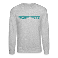 Long Sleeve Shirts ~ Crewneck Sweatshirt ~ Article 8037254