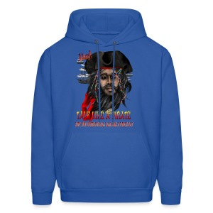 Talk Like A Pirate - Men's Hoodie