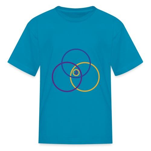 Tri Veca T-Shirt - Kids' T-Shirt