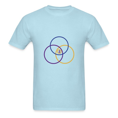 Tri Veca T-Shirt - Men's T-Shirt