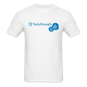 DailyStrength Summer Haiku 2011 T-Shirt Men's - Men's T-Shirt