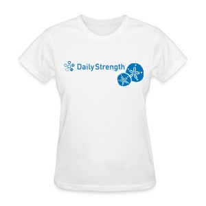 DailyStrength Summer Haiku 2011 T-Shirt Women's - Women's T-Shirt