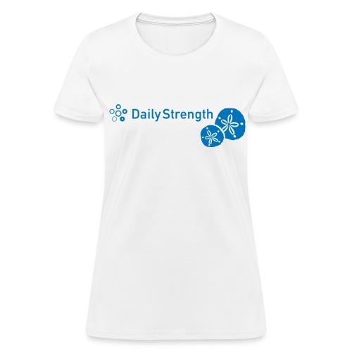 DailyStrength Summer Haiku 2011 T-Shirt Women's - Women's T-Shirt