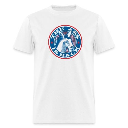 Ass is back - Men's T-Shirt