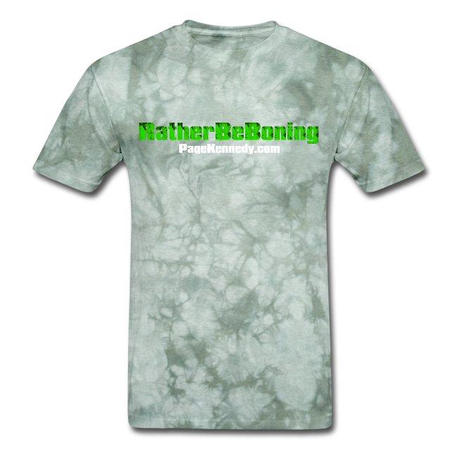 Rather Be Boning