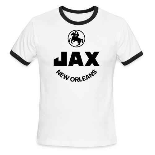 JAX Beer - Men's Ringer T-Shirt