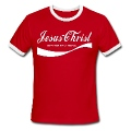 christ_cola T-Shirts