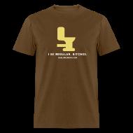 T-Shirts ~ Men's T-Shirt ~ REGULAR (mens)