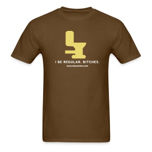 REGULAR (mens) - Men's T-Shirt