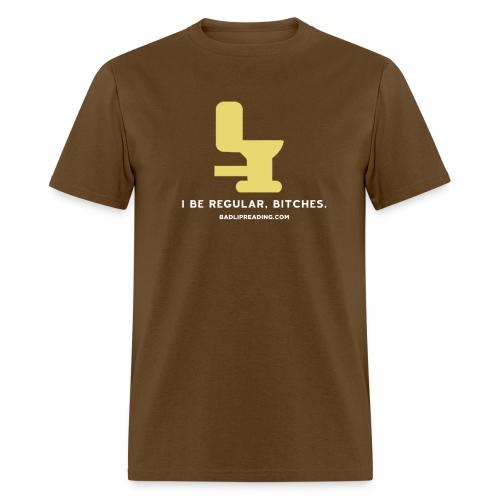 REGULAR (mens) - Men's T-Shirt