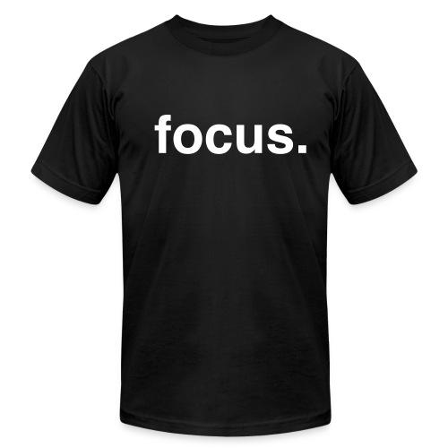 Focus - Men's  Jersey T-Shirt