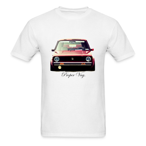 Greco's Cabby Tee - Men's T-Shirt