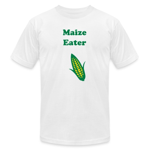 Maize Eater Tee - Men's Fine Jersey T-Shirt