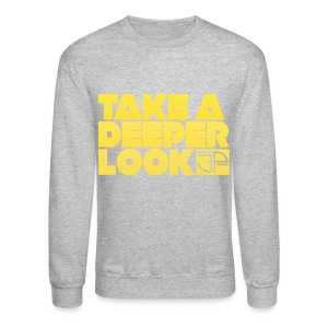 Jay Park - Take A Deeper Look - Crewneck Sweatshirt