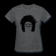 T-Shirts ~ Women's T-Shirt ~ Tee: Grey 2011 LRC (Women's Cut)