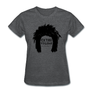 Women's T-Shirts ~ Women's T-Shirt ~ Tee: Grey 2011 LRC (Women's Cut)