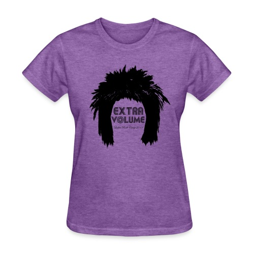 Tee: Grey 2011 LRC (Women's Cut) - Women's T-Shirt