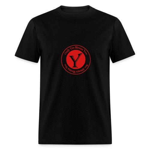OYMY T-Shirt - Men's T-Shirt