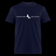 T-Shirts ~ Men's T-Shirt ~ Article 8054223