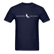 T-Shirts ~ Men's T-Shirt ~ Article 8054223