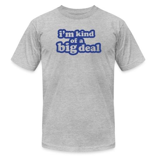 Big Deal Tee - Men's  Jersey T-Shirt
