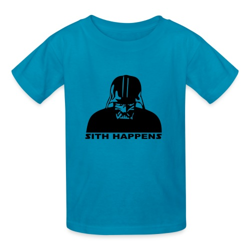 Vader For Kids! - Kids' T-Shirt