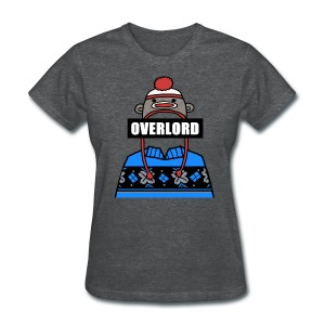 Misha Collins [Overlord] (DESIGN BY MICHELLE) - Women's T-Shirt