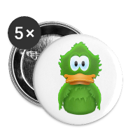 Buttons ~ Small Buttons ~ Adiumy Green - Small Buttons