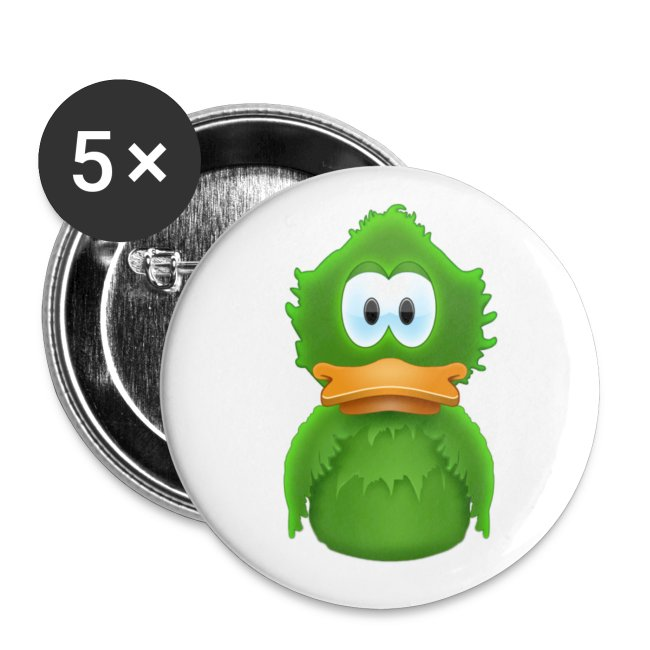 Adiumy Green - Small Buttons