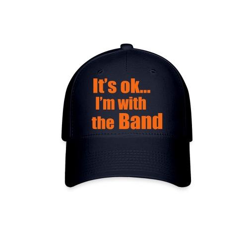 Band Hat - Baseball Cap