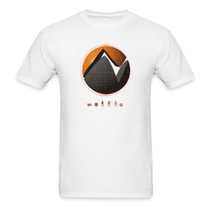 grindamasta 01 Gildan - Men's T-Shirt