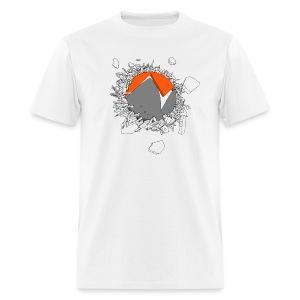 m0dus 03 Gildan (light) - Men's T-Shirt