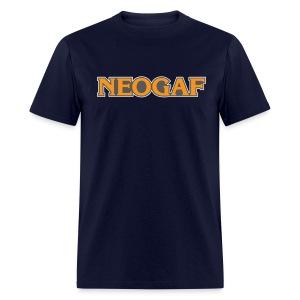 rocwell 02dark Gildan - Men's T-Shirt