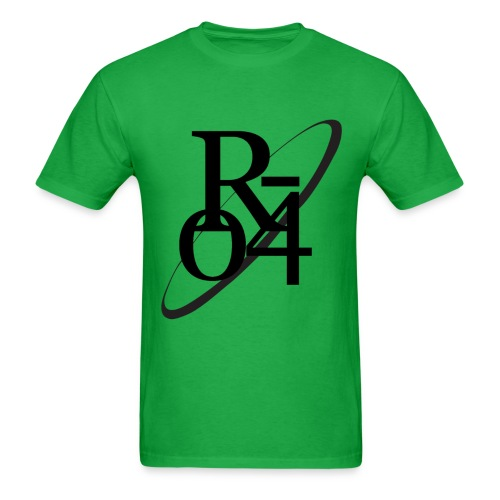 220V R-04 Flex - Men's T-Shirt