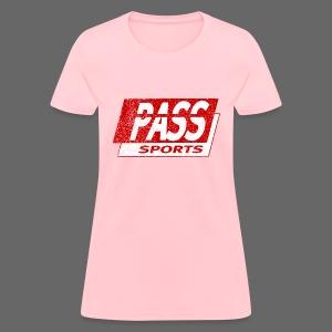 Pass Sports - Women's T-Shirt
