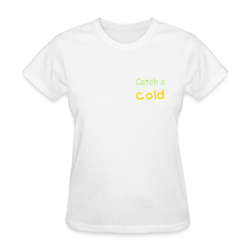 Temperature Series T-shirt - Women's T-Shirt