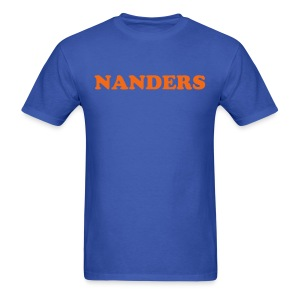 SIR NANDERS - Men's T-Shirt