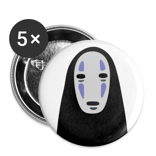 [MISC] No Face - Large Buttons