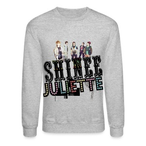 [SHINee] Juliette in Japan - Crewneck Sweatshirt