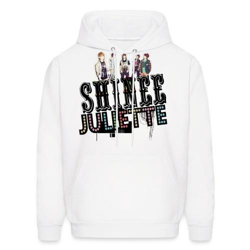 [SHINee] Juliette in Japan - Men's Hoodie
