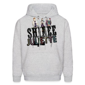 [SHINee] Juliette in Japan - Men's Hoodie