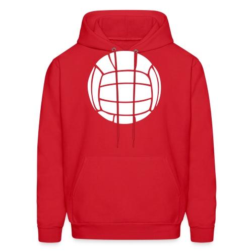 Volleyball - Men's Hoodie