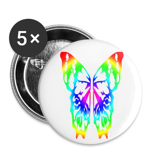 butterfly button - Large Buttons