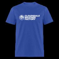 T-Shirts ~ Men's T-Shirt ~ CWF