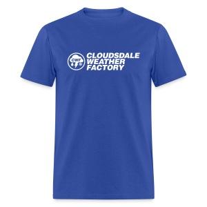 CWF - Men's T-Shirt